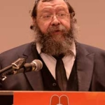 HaRav-Chaim-Pass-delivering-divrei-pereida-at-the-conclusion-of-the-16th-Annual-Yarchei-Kallah-of--Agudas-Yisroel-of-America