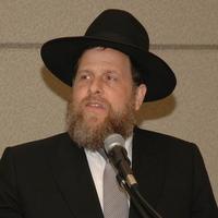Neustadt, Rabbi Doniel