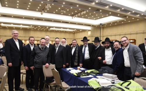 YYK_2019_Thurs_Passaic Group Photo