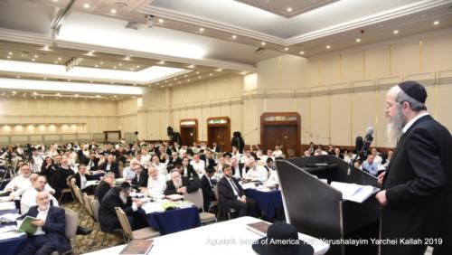 YYK_2019_Thurs_Rav Chaim Peretz Berman giving Shiur