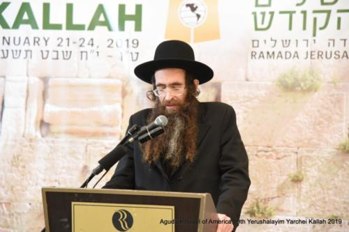 YYK_2019_Tues_HaRav Elimelech Belsky